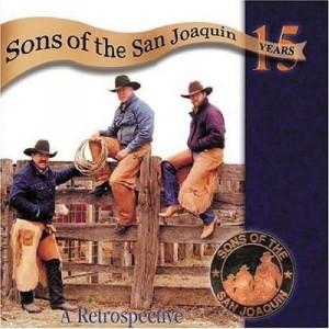 Sons Of The San Joaquin - Discography (11 Albums) 23sc65e