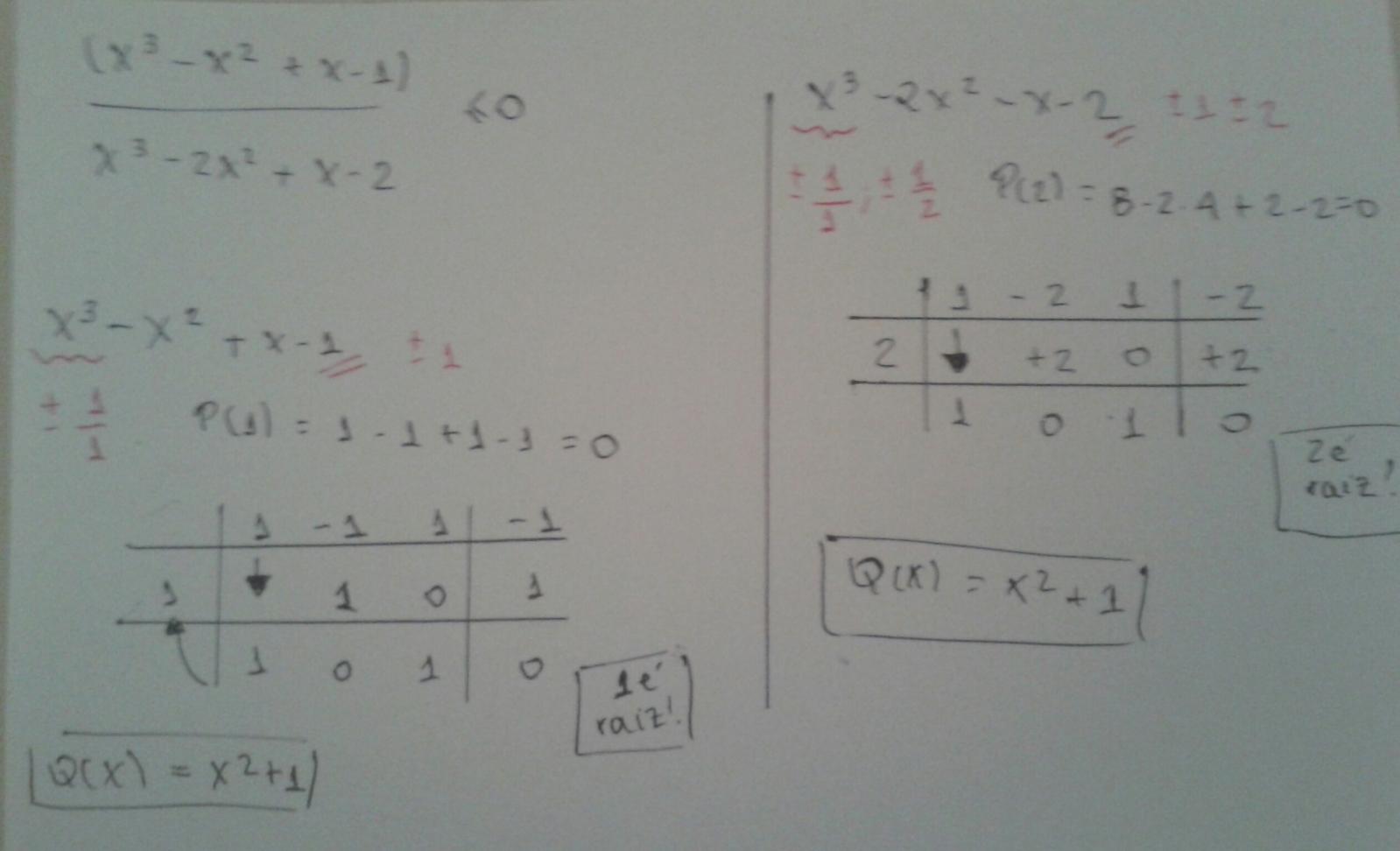 UFT- inequação 23u2z3k
