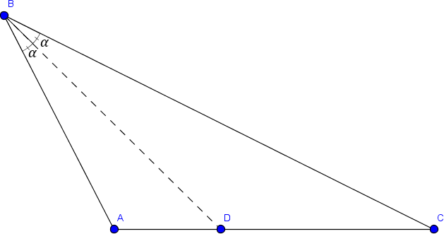 Teorema da Bissetriz (Lei dos senos) 243fgvl