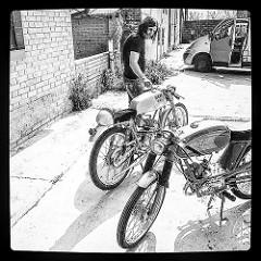 Ducati 50 cc con 6 velocidades 24exgtj