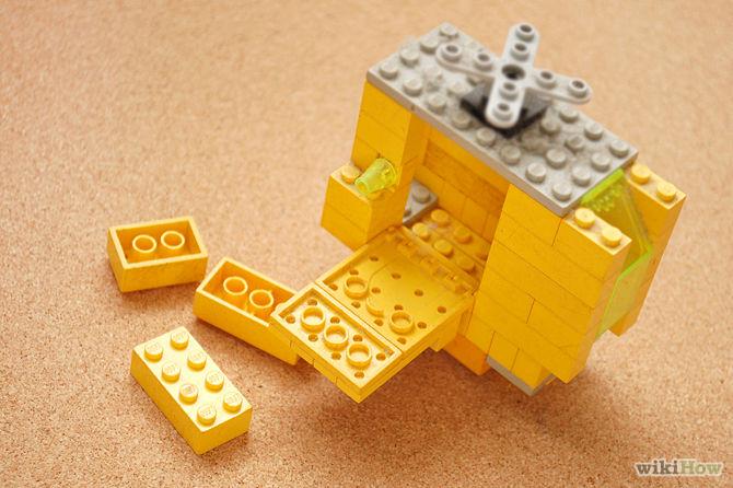 Πως να ταξινομήσετε τα LEGO σας! 24lpkis