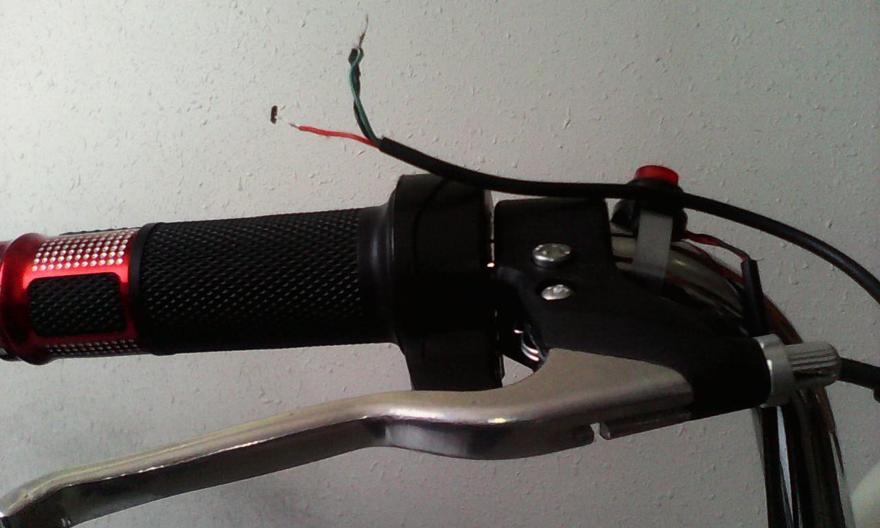 Reparar acelerador 24vsae0