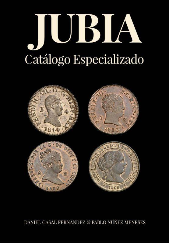 Novedad editorial: Jubia Catálogo Especializado 24wwox1