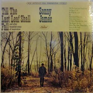 Sonny James - Discography (84 Albums = 91 CD's) 25645ub