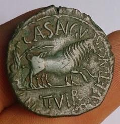 As de Cesaraugusta 2573g9f