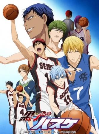 جميع حلقات الموسم الأول Kuroko no Basket كروكو نو باسكت مترجم للتحميل 25gzzgl