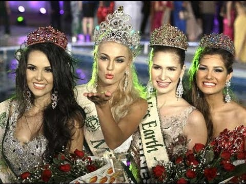 *****MISS EARTH IN HISTORY***** 25jv4nk