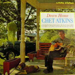 Chet Atkins - Discography (170 Albums = 200CD's) 25pps93