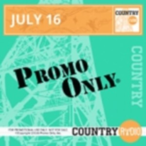 VA - Promo Only Country Radio (2016) - Discography (12 Albums) 2882lxu