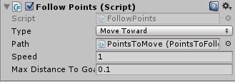[TUTORIAL] Fazer objeto se mover em pontos diferentes (Serve para 2D e 3D). 28kk0vp