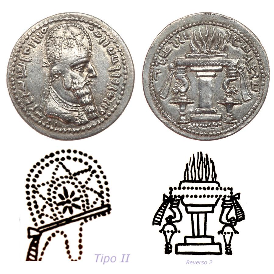 Las coronas de los shas de Persia. 28swmf7