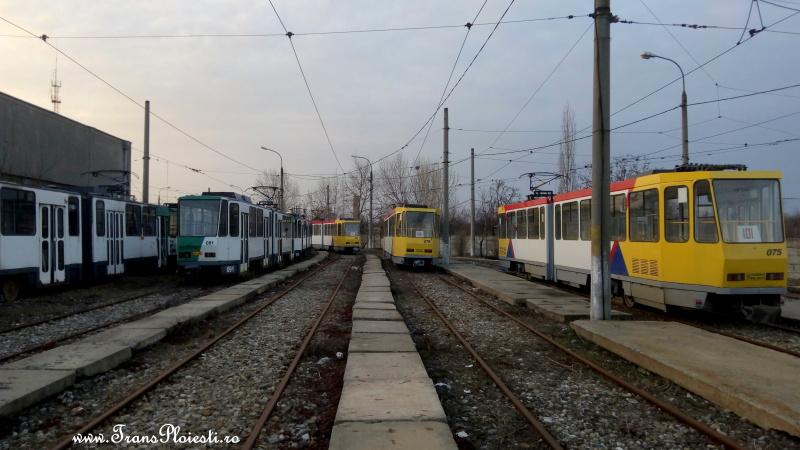 Depoul de tramvaie T.C.E. Ploiești - Pagina 2 290r1xu