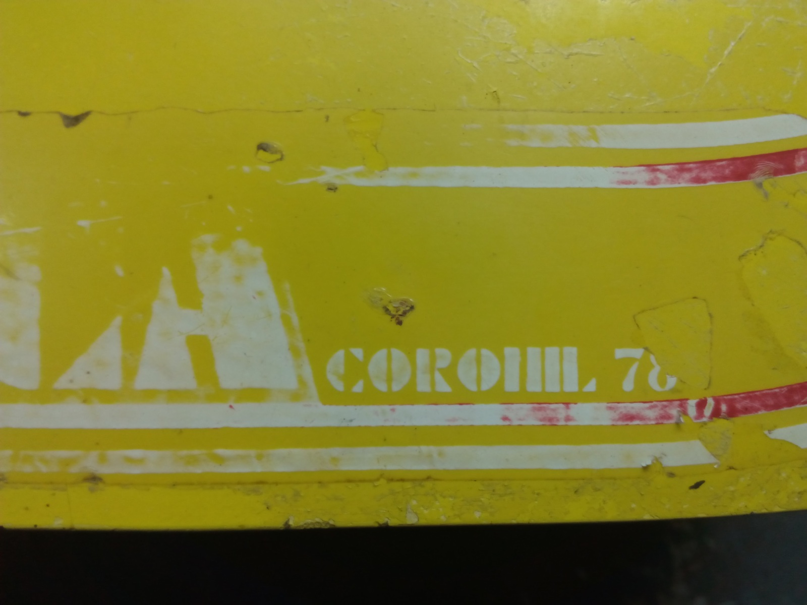 Puch Cobra Réplica Coronil 295s9s7