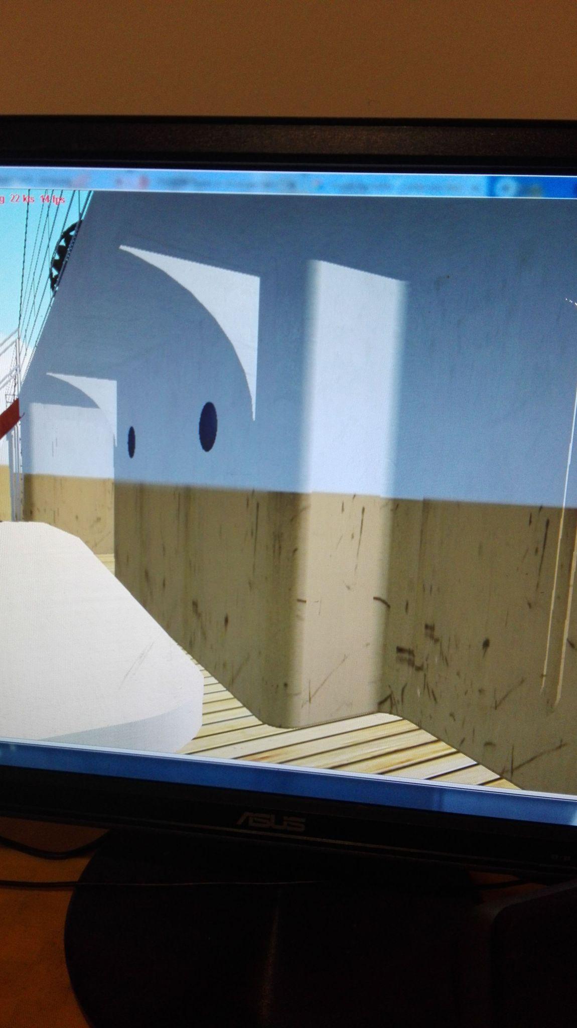 titanic - Modifiche e Correzioni Titanic Hachette by bianco64squalo - Pagina 32 296gnm1