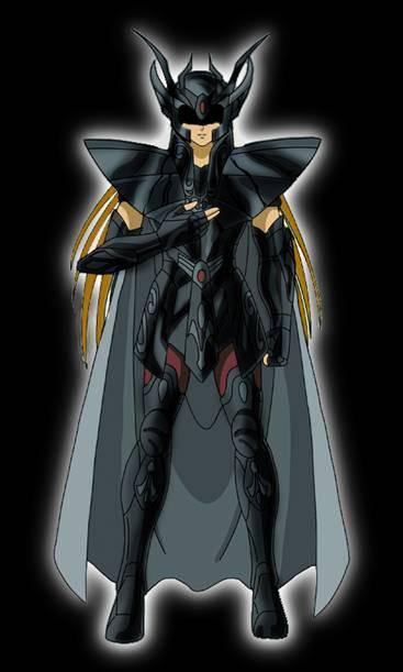 ZEUS CHAPTER 7: O Último Cavaleiro de Ouro Negro 29cxehd