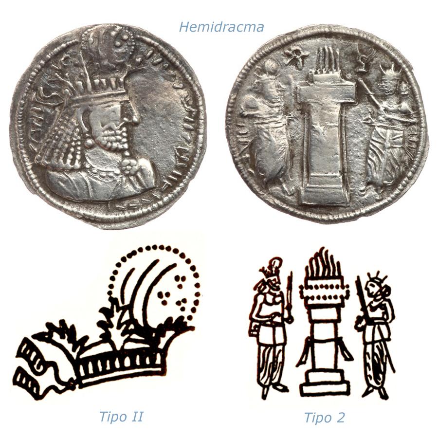 Las coronas de los shas de Persia. 29gfm6a