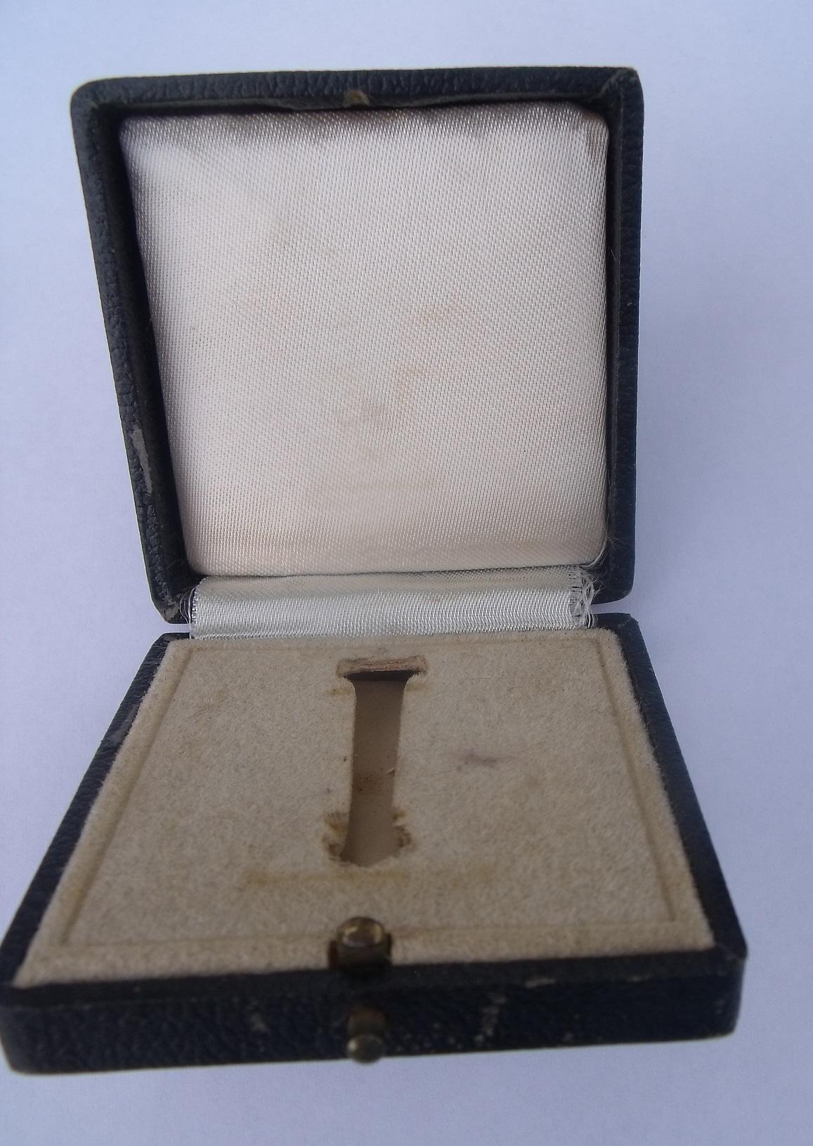 Ecrins pour Croix de Fer de 1ère Classe (EK1) 1914, 1939 et 1957 29qcvhu