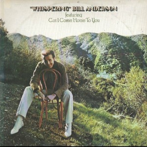 Bill 'Whisperin' Bill' Anderson - Discography (94 Albums = 102 CD's) - Page 2 29xvmg2