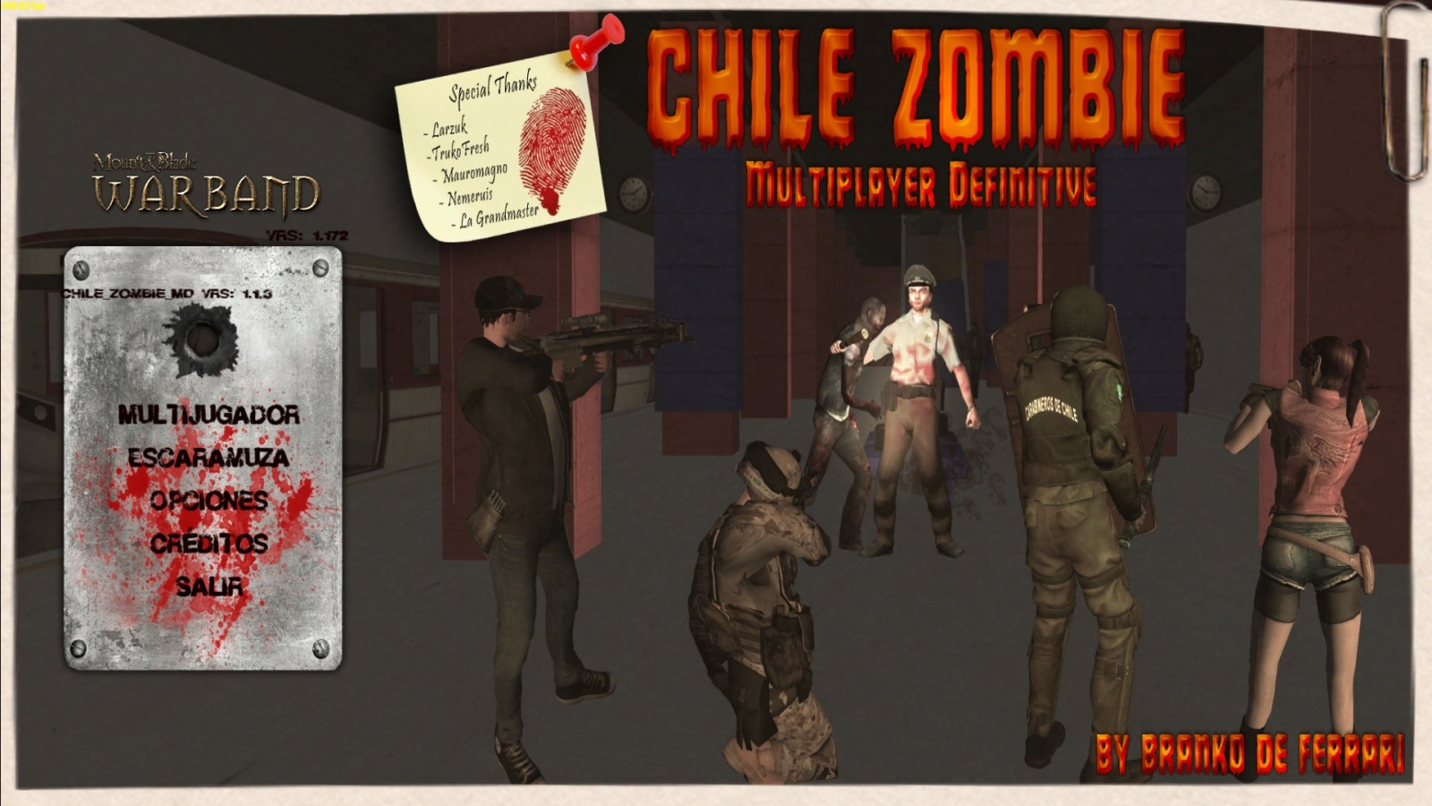 [MP][ES/EN] Chile Zombie - Multiplayer Definitive 29yo3zn