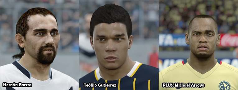 Faces Futbol Argentino PACK 19 2ccl169