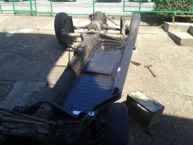 Novosadjanka 1300 / 71 2cogf84