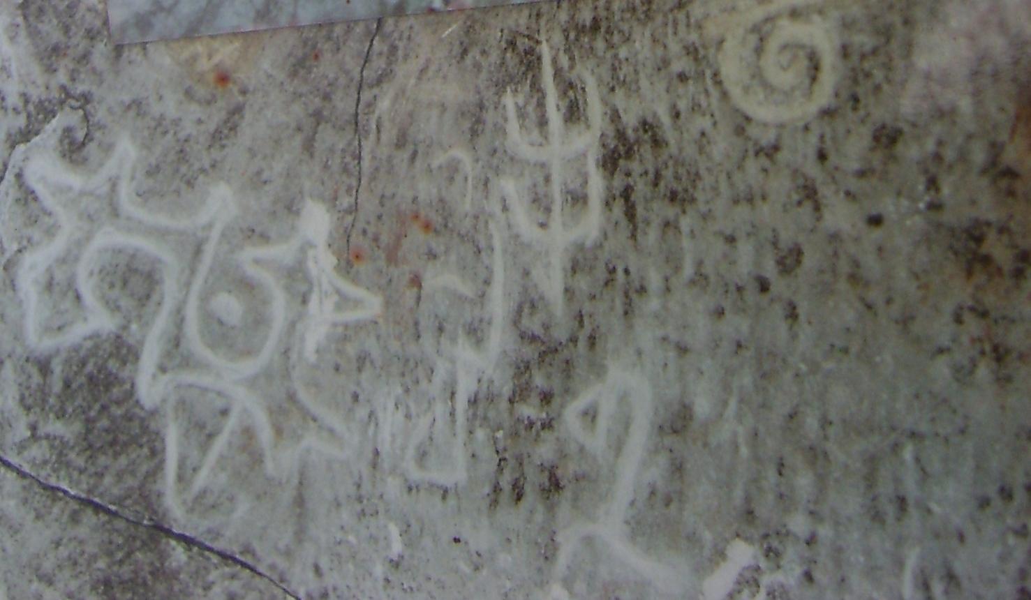 Un cerrito de Petróglifos Verdadero tesoro en Piedras 2cor1om