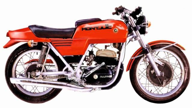 Bultaco Montjuïc 360 - 1974 2cza9om