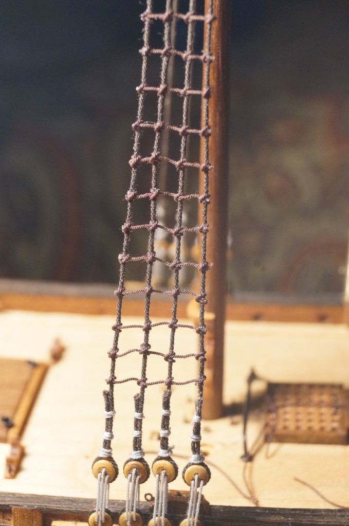Бот Святой Гавриил (фирма Мелания 1\72) 2dkk08j