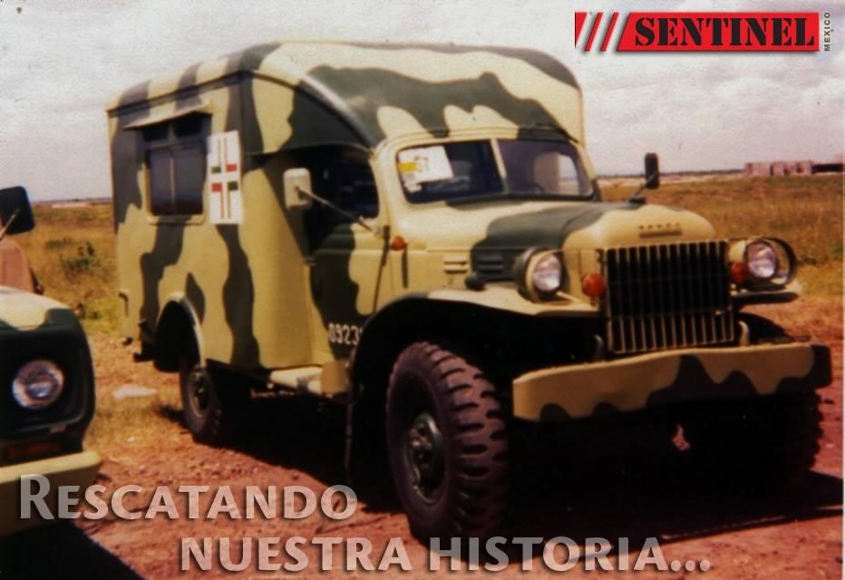 fotos vintage de las Fuerzas armadas mexicanas - Página 7 2ds0ga0