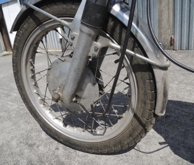 metralla - Bultaco Metralla GTS * by Jorok 2e3wlxt