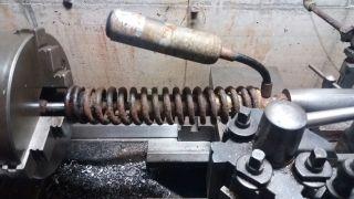¿Desmontaje amortiguadores Ideal? 2eg894x