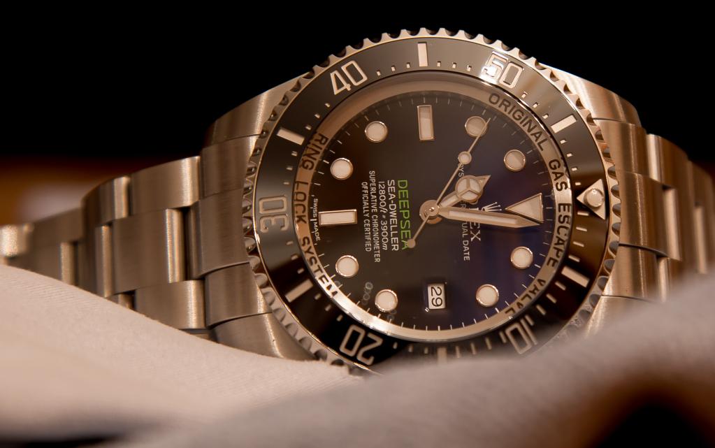Présentation de la Rolex 116660 SDDS D-Blue James Cameron - Page 2 2empwth