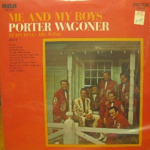 Porter Wagoner - Discography (110 Albums = 126 CD's) - Page 2 2ep50r9