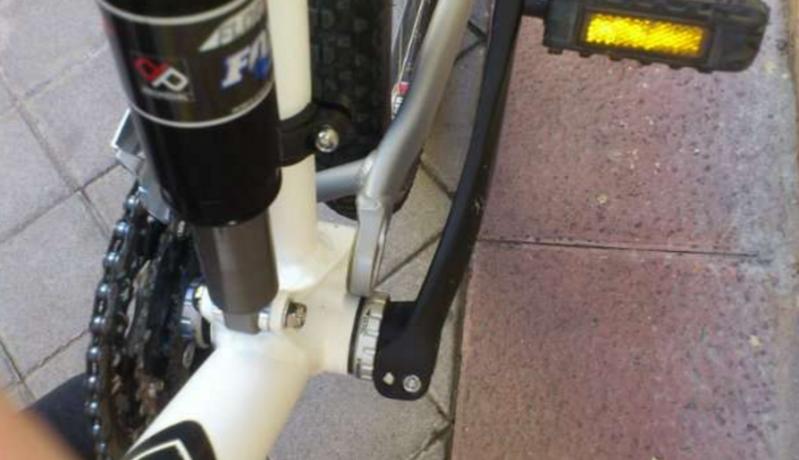 Sensor de pedaleo 2ewha88