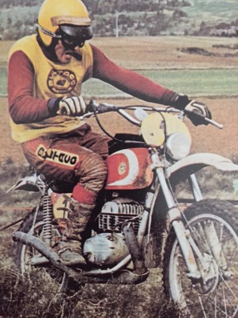 Colección TT Competición: Bultaco,Montesa,Ossa 2gxfhgw