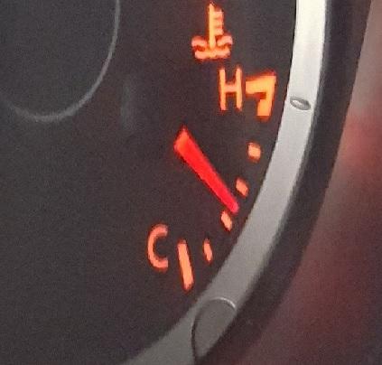 Temperatura Triton 2hcpbly