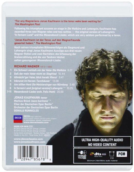 Primer reproductor Blu-ray Pure Audio, SACD Y CD del mundo  2hg8px0