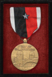 Army of Occupation Medals - First Platoon 2l8dwe1