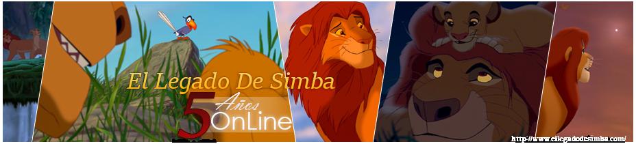 El Legado de Simba