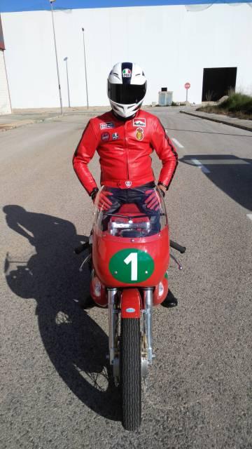 Réplica Derbi 250 GP Bicilindrica Nieto-Grau - Página 3 2lsvfoo