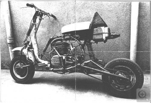 Bonita la Bultaco  2m29dzq