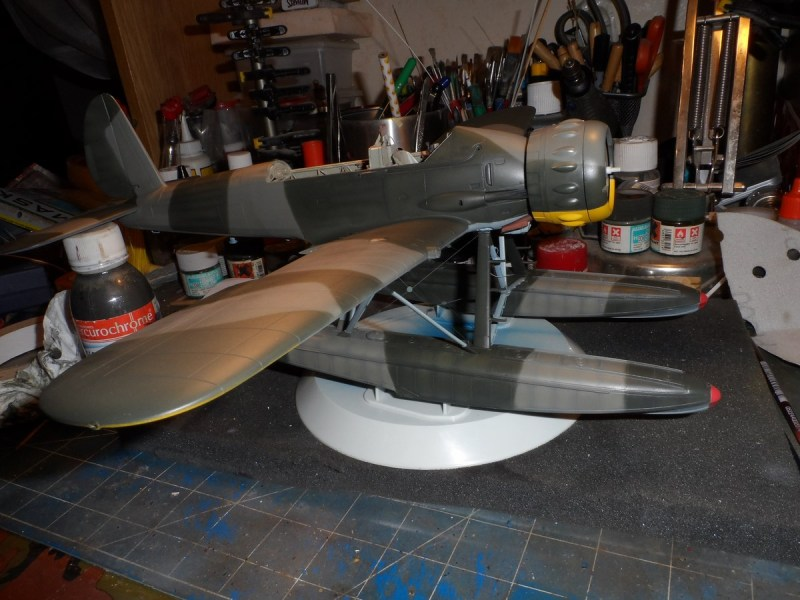 Arado A196A-3 Revell 1/32 2mnqaaf