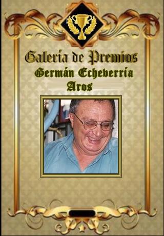 Premios de Germán Echeverría Aros  2moo2e0
