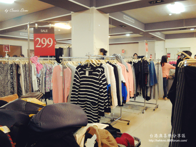 【服飾 | 台北】NET出清拍賣-內湖 (至4月底) 2n0mstt