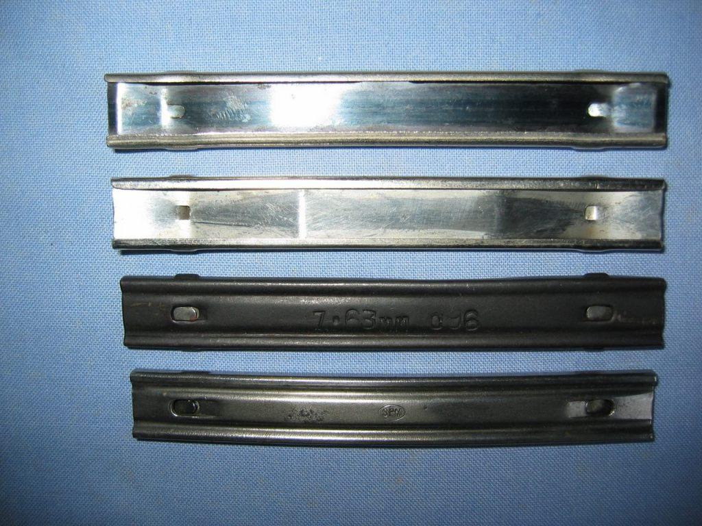 Les lames-chargeur pour Mauser C96 2n67o2e