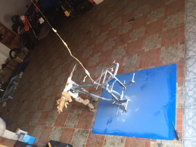 Bultaco Mercurio 155 2n6hrx5