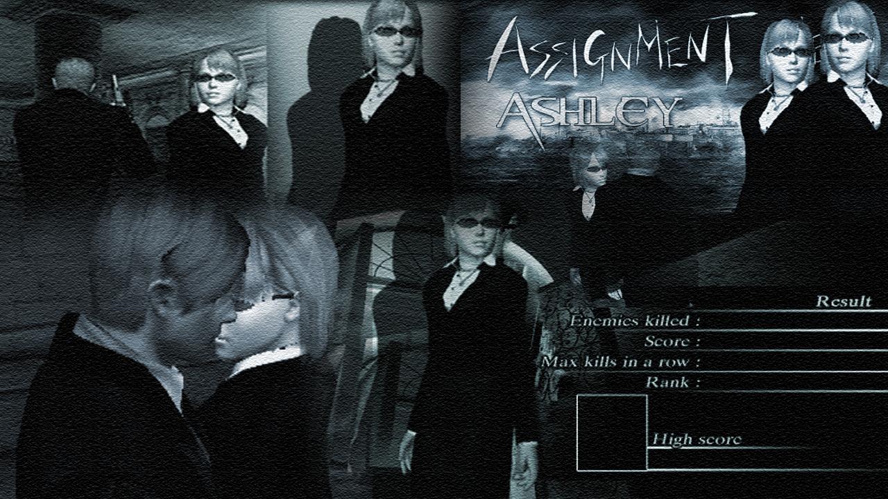 [NO DISPONIBLE] Ashley Secretária Feat Leon       (Ashley Normal_Seperate_Ways_Mercenaries_Assignment) 2n99jxw