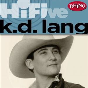 K.D. Lang Discography (24 Albums = 26CD's) 2nhozed