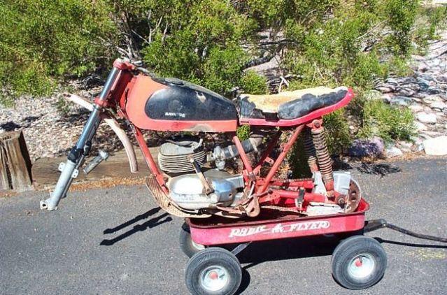 Colección TT Competición: Bultaco,Montesa,Ossa 2nscal3