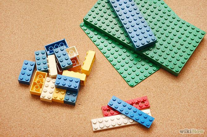 Πως να ταξινομήσετε τα LEGO σας! 2nu37z4